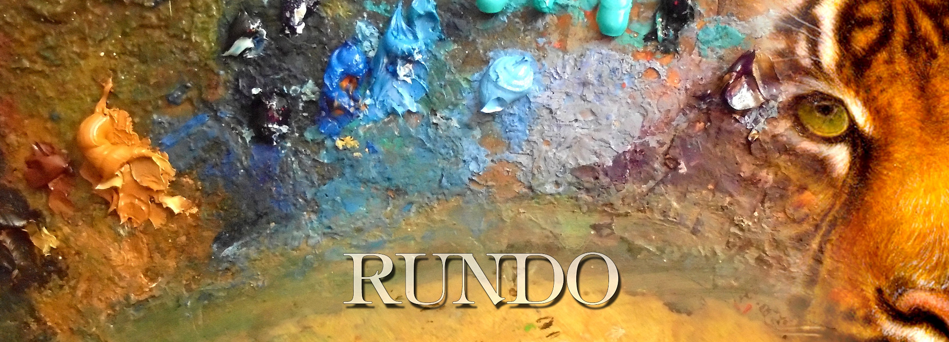 Ron Rundo Wall Sculpture